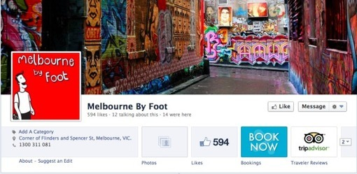 How Tour and Activity Operators Should Use Facebook for Business