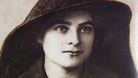 14-18 il y a cent ans : Emilienne Moreau, l'héroïne de la fosse 15 - France 3 Nord Pas-de-Calais   Vers un projet de territoire durable et implicant   Scoop.it