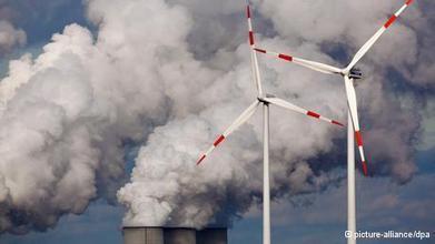 Fossiler Widerstand gegen Erneuerbare - www.dw.de   Energie   Scoop.it