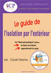 [Livre] Guide de l'isolation thermique par l'extérieur, Claude Pasanau | La Revue de Technitoit | Scoop.it