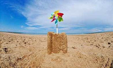 Are research sandpits a good way to allocate public funding to research? | BIOSCIENCE NEWS | Scoop.it
