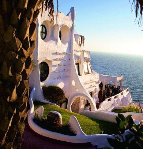 Partir en Uruguay - Marie Claire | Punta el Este URUGUAY et les autres plages | Scoop.it