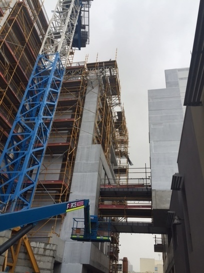 What it takes to do Mobile Scaffolding in a proper manner? - PAS   perth access scaffolding   Scoop.it