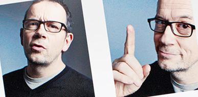 Thomas Legrand, l'ami du petit déjeuner | Revue des médias | Scoop.it