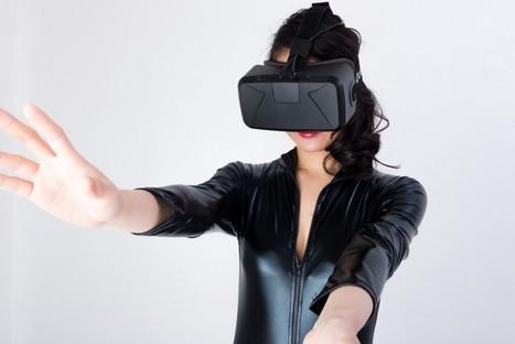 Oculus Rift + Game Of Thrones, le Rabbit en mode R&D | The rabbit hole | Médias sociaux et tourisme | Scoop.it