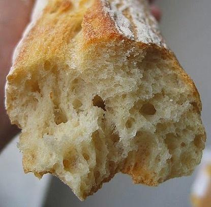 Autour de la gastronomie: Baguette de tradition française : histoire , recette | FLE: LANGUE-CULTURE ET CIVILISATION-DIDACTIQUE | Scoop.it