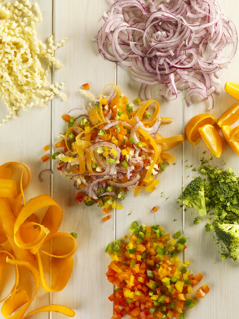 Summer Slaw with a Beet and Orange Dressing Vegetarian Recipe | Food for Foodies | Scoop.it