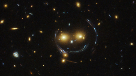 Smile, and the Universe Smiles With You | Remarkable technology | Scoop.it