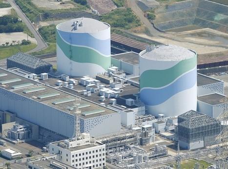 Au Japon, premier redémarrage d'un réacteur nucléaire après Fukushima / France Inter | Japan Tsunami | Scoop.it