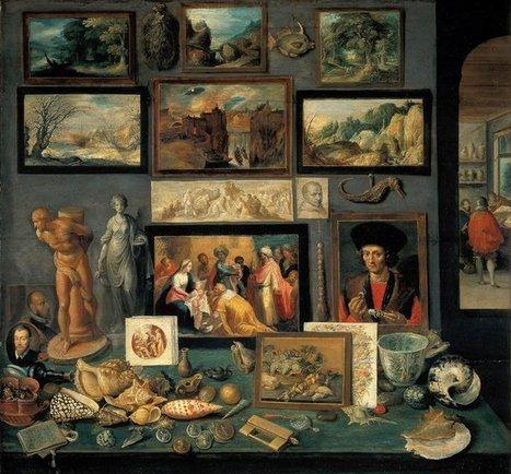 Images of the Art Museum | Αρχαιολογία Online | Archaeologia Online | Scoop.it