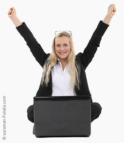 Le portage salarial pour sa reconversion professionnelle   Optez Porté   Reconversion professionnelle   Scoop.it