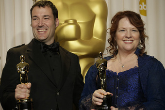Marin's Brenda Chapman shares Oscar glory for 'Brave' with her teenage daugthter - Marin Independent Journal | Cartoon Animation | Scoop.it