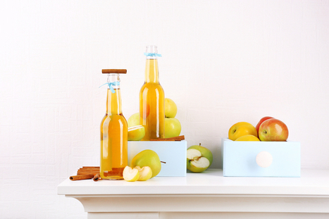 25 Things You Never Knew You Could Do With Apple Cider Vinegar | Vloasis sci-tech | Scoop.it