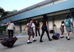 Aumentarían penas a quienes roben en escuelas - Diario Metro de Puerto Rico | Valor de la Educacion | Scoop.it