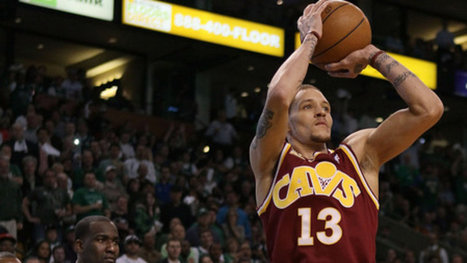 Delonte West, mental illness, and my struggle with depression - Fear the Sword   Emotion   Scoop.it