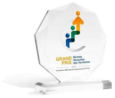 Présentation - Fondation MMA des Entrepreneurs du futur | Ressources associatives : bénévolat, financements, mesure de l'impact social, boite-à-outils | Scoop.it