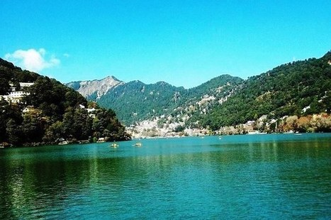 Seven Exciting Things To Do On A Trip To Nainital | About India | Scoop.it