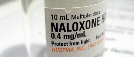 New Naloxone Regulations: Will Access To Vital Overdose Antidote Be Widened? | Naloxone | Scoop.it