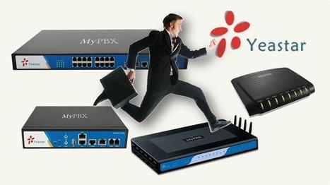 IP telefonija za mala in srednje velika podjetja - blog@bonadea.si | Telefonija | Scoop.it