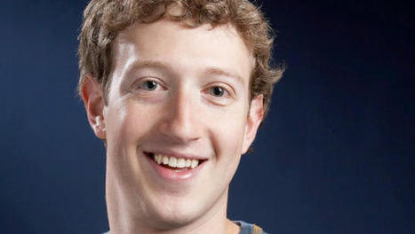 Mark Zuckerberg: How do you generate innovation? | Business change | Scoop.it