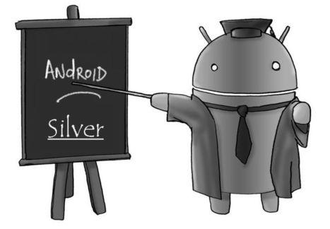 Android Silver Nedir? | Teknokopat | Scoop.it