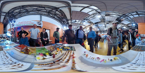 Langon - Fermes en fête 2014 - THETA | moulin360panoramic | Scoop.it