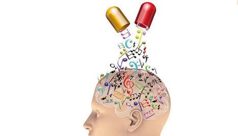 La musique qui « panse » les neurones | Sémiotique et cognition | Scoop.it