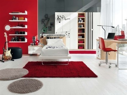 Top Designs For Kids Room | Blog of Top Luxury Interior Designers in India | Interior Designing Services | Scoop.it