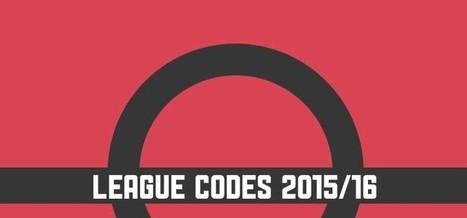 2015-16 FPL League Codes - Fantasy Premier League Tips | Fantasy Premier League 2014-15 | Scoop.it