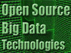 9 Open Source Big Data Technologies to Watch | Who's afraid of data science? What you need to know about data | Scoop.it