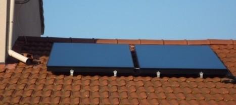 [Témoignage] Mon chauffe-eau solaire: pourquoi j'en suis si content?   Solaire thermique   Scoop.it