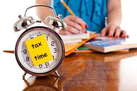 Online Tax Return | Tax Info | Scoop.it