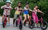 How to Teach Your Toddler to Ride a Bike Without Training Wheels | Fun Stuff For Kids | Scoop.it