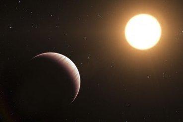 Découverte de deux exoplanètes, les plus similaires à la Terre | Beyond the cave wall | Scoop.it