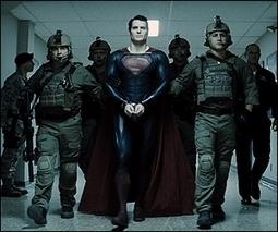 Man Of Steel | Reviews | Empire | Zack Snyder | Scoop.it