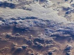 Earth's clouds are getting lower, NASA satellite finds | Vertical Farm - Food Factory | Scoop.it