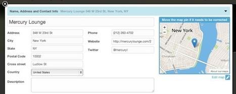 La community può modificare i dati delle mappe di OpenStreetMap | Social media culture | Scoop.it