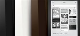 Une nouvelle liseuse Kobo disponible en mai : actualités - Livres Hebdo | BiblioLivre | Scoop.it