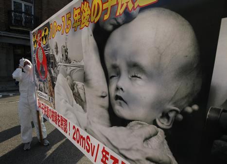 La presse japonaise lève le voile sur les premiers jours de la catastrophe de Fukushima | RFI | Japon : séisme, tsunami & conséquences | Scoop.it