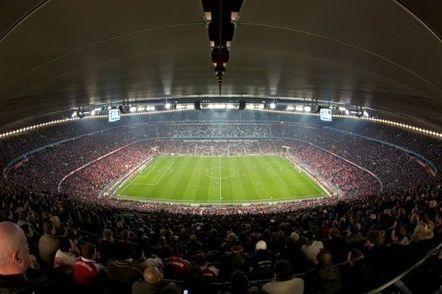 Allianz Arena Seating Plan: Bayern Munich Stadium | Football Stadium Guides | Scoop.it