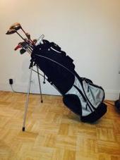 Sac de golf INESIS | www.Troc-Golf.fr | Troc Golf - Annonces matériel neuf et occasion de golf | Scoop.it