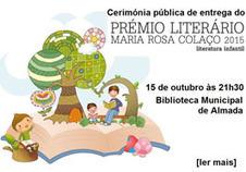 Bibliotecas de Almada | efabulações | Scoop.it