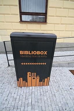 Les Bibliobox arrivent en bibliothèque | Quatrième lieu | Scoop.it