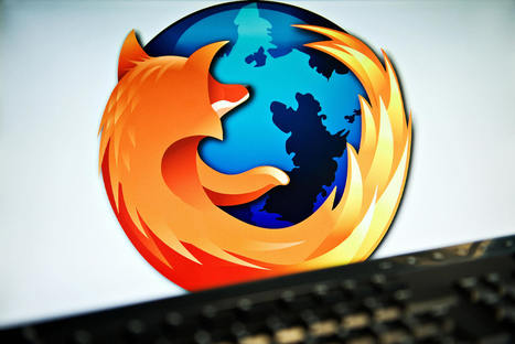Mozilla's reliance on Google is increasing: 90% of 2012 revenue came from that one source | Entrepreneurship, Innovation | Scoop.it