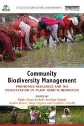 Community Biodiversity Management book is freely avaialable on line | Ethnobotany: plants and people | Scoop.it