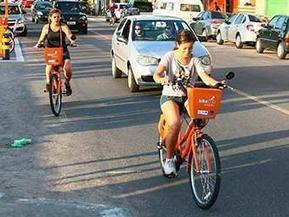 Vai de Bike: ciclofaixa do Comércio não funciona domingo - A Tarde On Line | Pedalando por ai | Scoop.it
