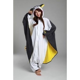 Adult onesies Sugar Glider Kigurumi Animal Onesie Costumes | kiguruone | Scoop.it