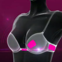 Futuristic Bra Only Opens For 'True Love' : DNews | Xposed | Scoop.it