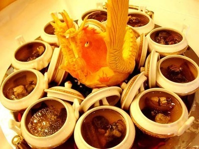The History of Chinese Imperial Food | 吃饭 (chī fàn) | Scoop.it