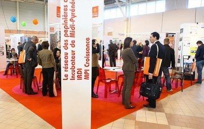 A Toulouse, le Salon de l'entreprise attend 6000 visiteurs début décembre   Franchise et réseau d'entreprise   Scoop.it
